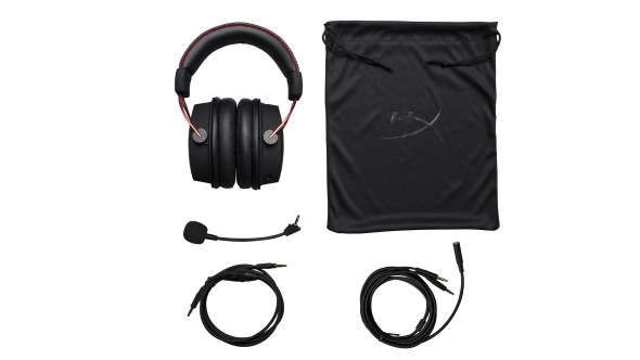 i ve tried the hyperx cloud alpha and it s the new king of gaming headsets pcgamesn. Black Bedroom Furniture Sets. Home Design Ideas